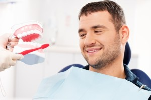 General Teeth Cleaning